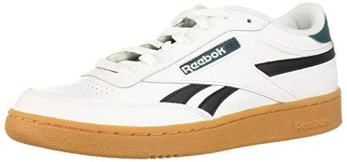 Reebok Club C Revenge MU Calzado White/Black/Teal