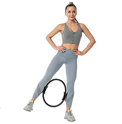 Rayline Pilates Ring Yoga Circle Beintrainer Beinpresse Fitness-BodybuildingGymnastik-Aerobic-Krafttraining