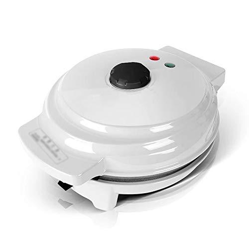 Huishoudelijke Waffle Machine, Elektrische wafelijzer, Anti-aanbaklaag, automatische Verwarming, dubbelzijdig Verwarming, gemakkelijk schoon te maken, for ontbijt, wafels, Snacks