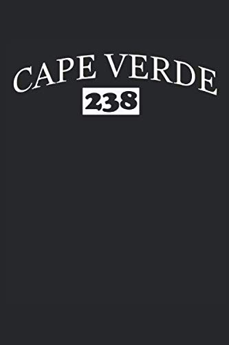 Cape Verde Planner: 2021 Planner for Islanders (Cape Verde Gifts)