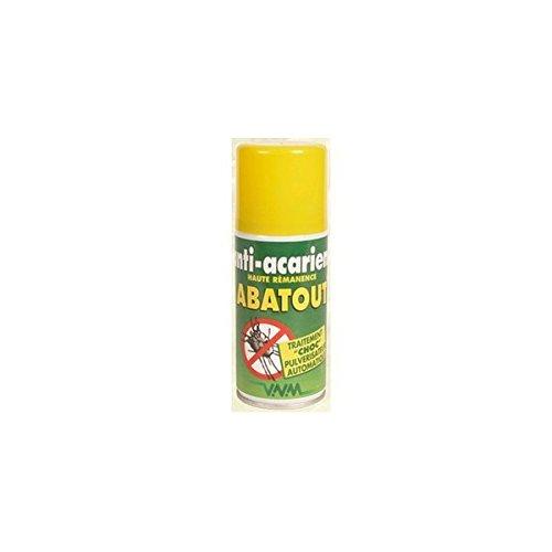 Abatout Laque Anti-Acariens/Gale Choc Fogger 210 ml