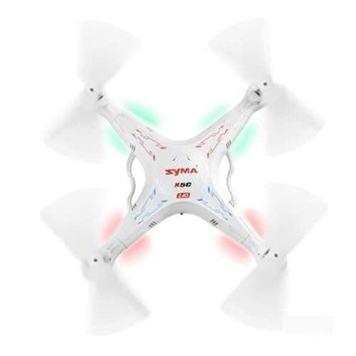 Syma X5C-01, Copertura del Corpo del Canopy, Fusoliera, Scafo per Il Drone X5C RC