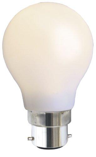 Star tuindecoratie, Decoration LED, B 22, polycarbonaat, opaal, 5,5 x 5,5 x 9,4 cm, 356-48-3