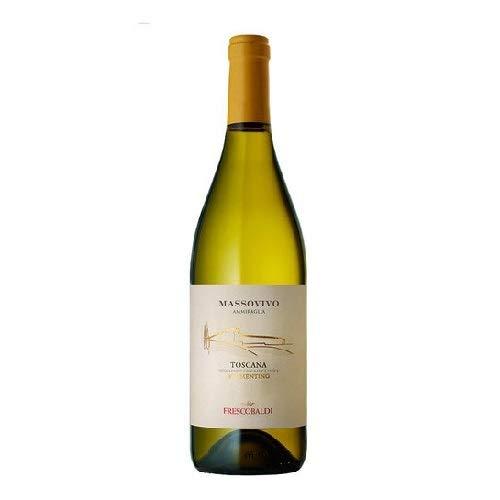 Frescobaldi - Massovivo Vermentino Ammiraglia Toscana IGT- Italia - Vino Blanco