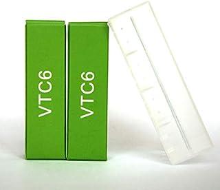 2PCs Sony 18650 VTC6 3000mAh with Plastic Case