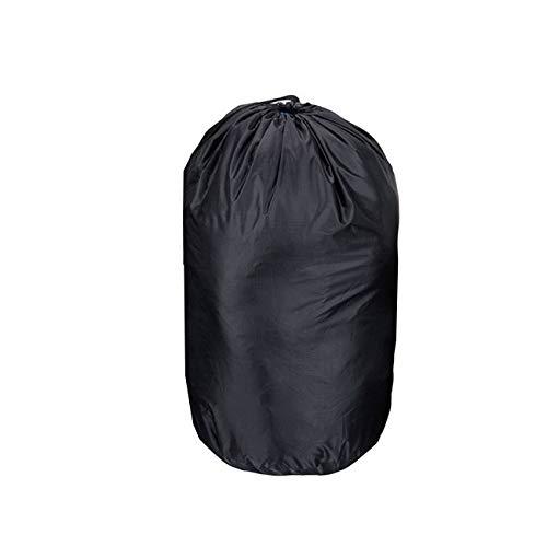 AceCamp 4833 Aufbewahrungstasche aus Nylon, Größe XS, 4,5 l, Schwarz