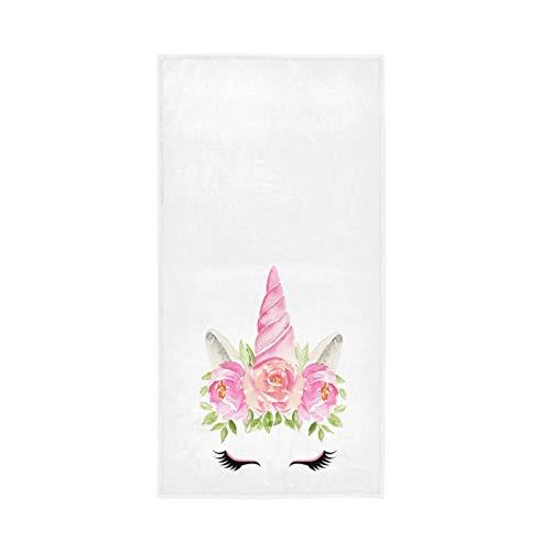 toalla unicornio fabricante RURUTONG
