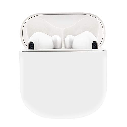 Auriculares Inalámbricos Bluetooth 5.0, Mini Auriculares Bluetooth Sin Cable Sport Cascos con...