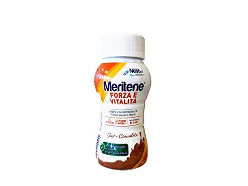 Meritene Drink Cioccolato - 200 ml