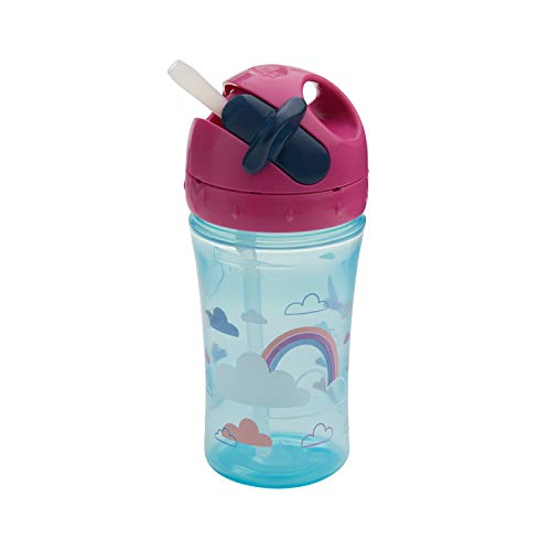 Price comparison product image First Essentials by NUK EasyStraw Cup,  10 oz.