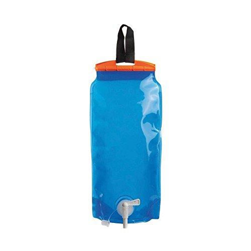Source Liquitainer Hydration Bladder, Blue, 4 Litres