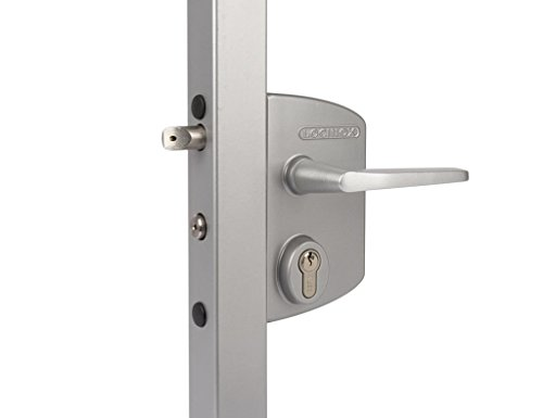 gate latches that open from both sides