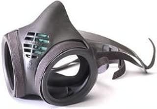 Moldex Metric Inc 8002 - Half Mask Respirator - 8000, Filter Not Included, Neither, Size: Medium