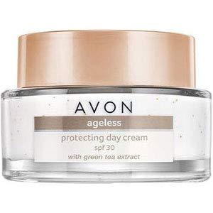 Avon True Ageless Tagescreme LSF 30 die Anti-Aging-Creme für trockene/empfindliche Haut - mit...