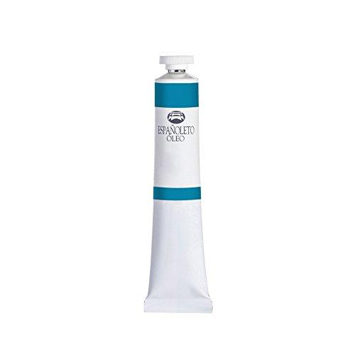 Lienzos Levante Óleo Españoleto, Tubo de 55 ml, 354 Azul Cobalto Óxido
