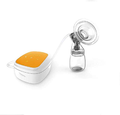 Sale!! ETERLY Electric Breast Pump Multi-Function Touch Screen Breast Pump, Portable Automatic Breas...