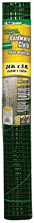 YARDGARD 308253B Fence, 5 Foot, Green