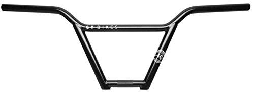 "GT Original BMX Bar (4 Piece), Black, 9.125"""