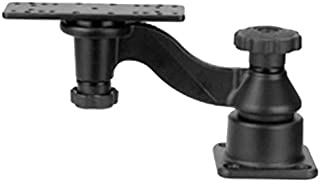 National Products RAM-109H Marine Ram Single Swing Arm Mount System