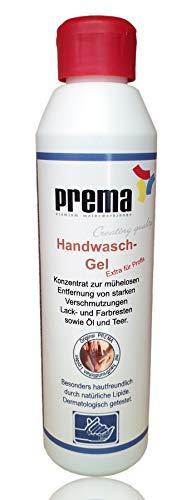 Prema Handreinigungsgel mild 250 ml Handwaschgel Handwaschpaste Reinigungsgel Hand