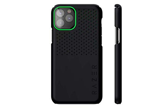 Razer Arctech Slim Black Case per iPhone 11 Pro Max, Nero