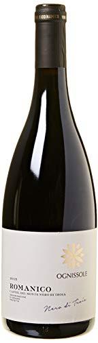 Romanico Castel Del Monte Nero Di Troia Dop - 3 Bottiglie da 750 ml