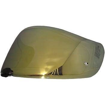 Is-17 Pinlock pr/êt pour Fg-17 Rpha ST Hjc Helmets casque Shield//Visi/ère Hj-20/m Miroir Argent/é Fg-st casques
