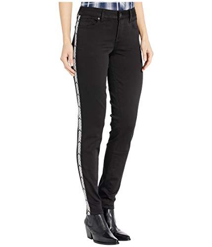 ARIAT Ultra Stretch Skinny Jeans in Black Overdye Black Overdye 30