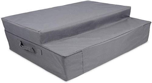 Milliard Aufbewahrungstasche für Faltmatratze und Schlafsessel (135 x 190 cm) Matratze Nicht Enthalten
