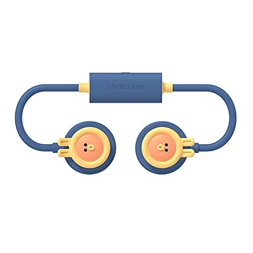 Mini - Outdoor Sports Portable Loose Usb Azul