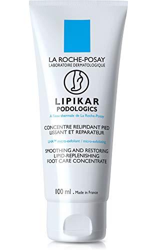 la Roche Posay Lipikar Crema Piedi Secchi - 100 ml
