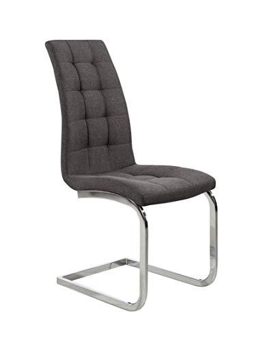 Juego de 4 sillas de comedor TANY