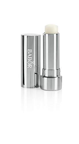 BABOR ESSENTIAL CARE Lip Repair Balm, Lippenpflegestift für trockene & spröde Lippen, mit Aloe Vera und Bienenwachs, 1 Stück