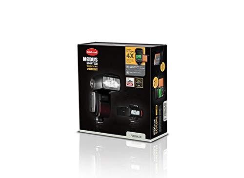 Modus 600RT MK II Wireless Kit Nikon