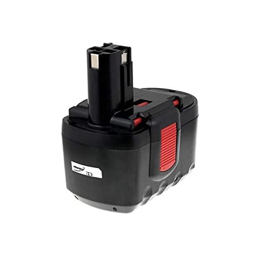 Batería para Bosch Modelo 2607335448 NiMH O-Pack