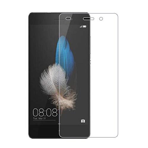 3 piezas Para Huawei P8 Lite 2016 Vidrio templado, Para Huawei P8 Lite ALE-L21 Película protectora de pantalla-Para Huawei P8 Lite 2016