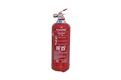 2 L Schaum Dauerdruck-Feuerlöscher DIN EN 3