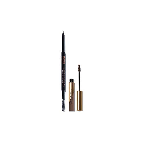 Anastasia Beverly Hills Brow Power Duo Kit, Taupe