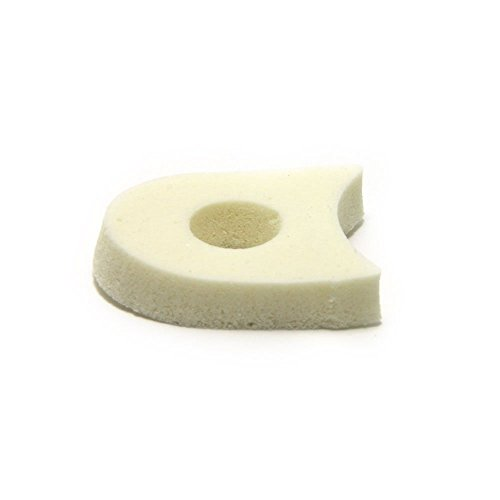 Toe Separators, 100 Pack, 1/4' Foam Spacer from Atlas Biomechanics