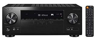 Upmixing a Dolby Atmos e Dolby Surround Upmixing a DTS:X e DTS Neural:X Virtualizzazione in altezza Dolby Atmos Pronto per gli standard video di prossima generazione Tecnologia wireless Bluetooth incorporata
