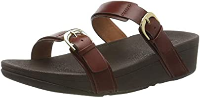 Up to 50% off FitFlop and Crocs women's footwear