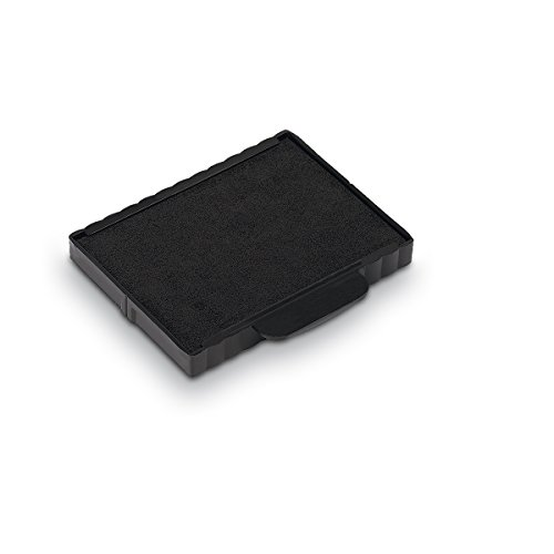 Trodat Ersatzkissen 6/57 für Professional 5207 und 5470, 2 Stück, schwarz