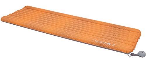 Exped Synmat UL Lite M Orange, Schaumstoff-Isomatte, Größe 183 cm - Farbe Orange - Grau