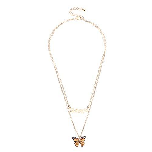 SDCAJA Valentine's Day Jewelry Necklace Romantic Love Diamond Necklace Pendant Bible Gift Jewelry Decoration Women Gift
