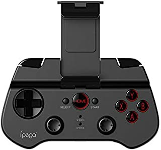 iPEGA PG 9017  Wireless  Gamepad Pad Table Game Controller Joystick for iOS Android Phone Bluetooth 3.0