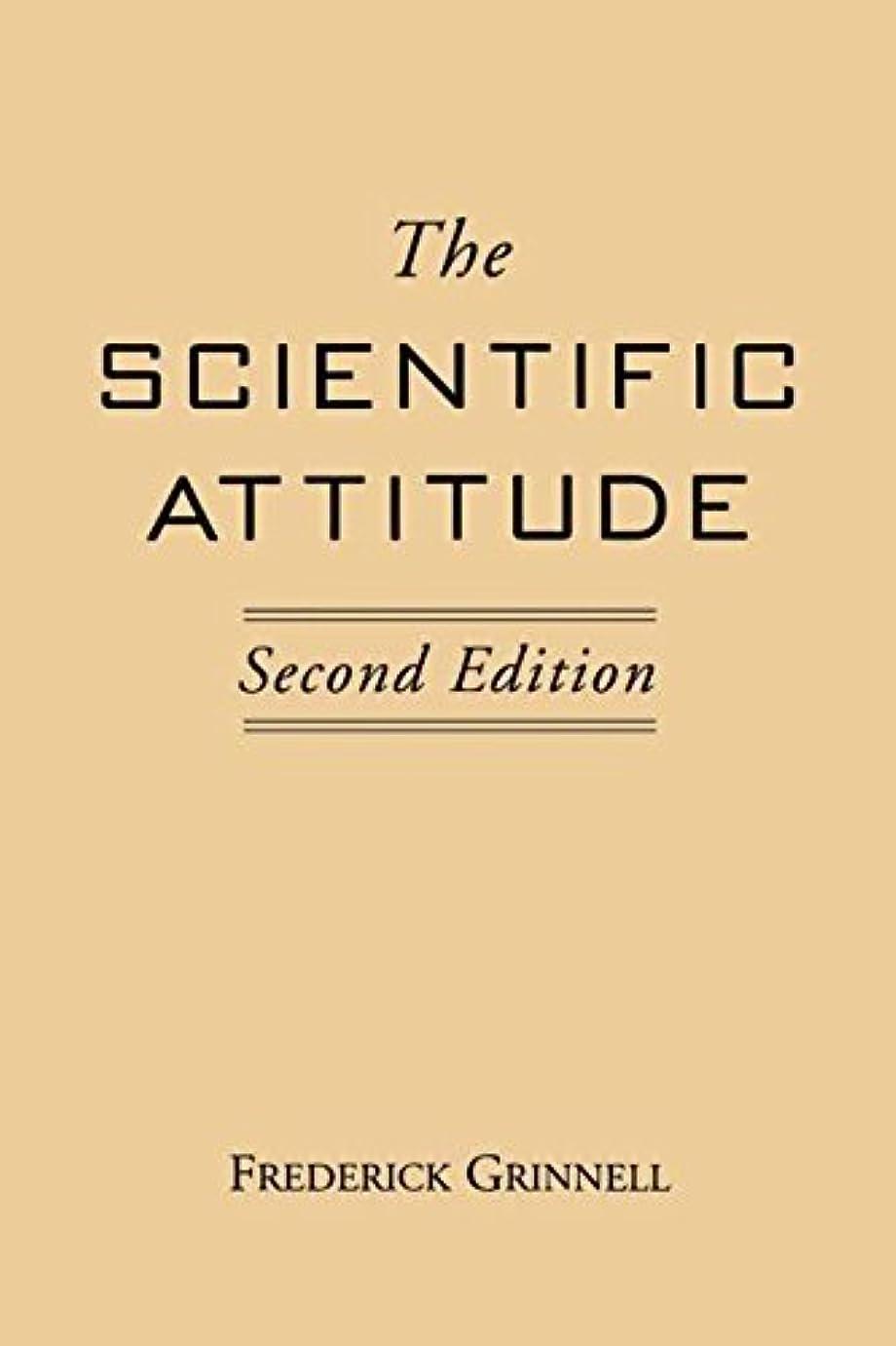 聖域センチメートル安全性The Scientific Attitude: Second Edition (The Conduct of Science Series) (English Edition)