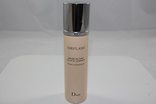 Dior Diorskin Airflash Spray Foundation Rosy Beige 302 2.3 oz