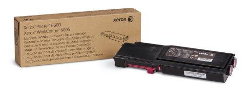 Xerox 106R02246 Cartuccia toner magenta capacità standard (2.000 pagine)