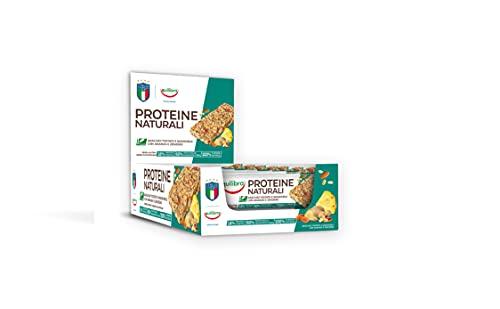 Equilibra Proteine Naturali, 24 barrette da 30 g