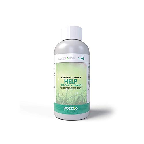 Bottos Concime Help 10+5+7+Micro da 1 litro